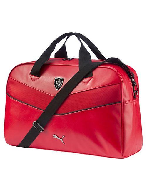 Puma | Мужская Сумка Ferrari Ls Weekender