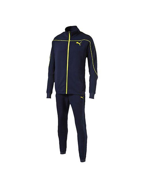 Puma | Мужской Спортивный Костюм Style Best Suit