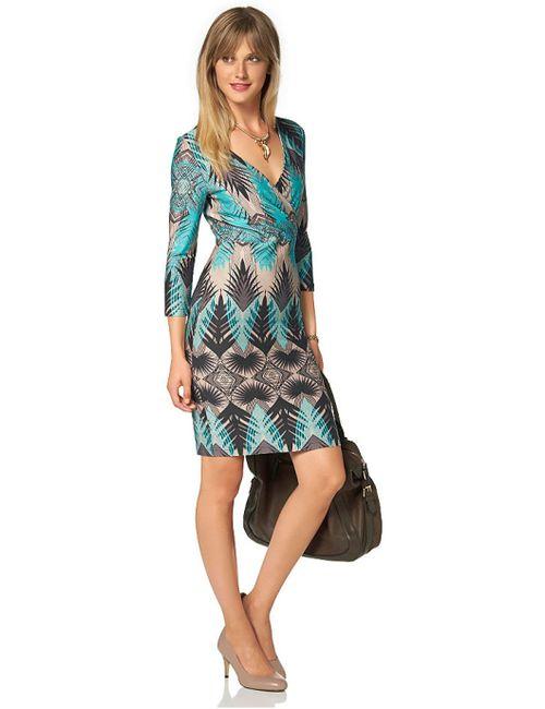 Buffalo | Женское Бежевое Платье