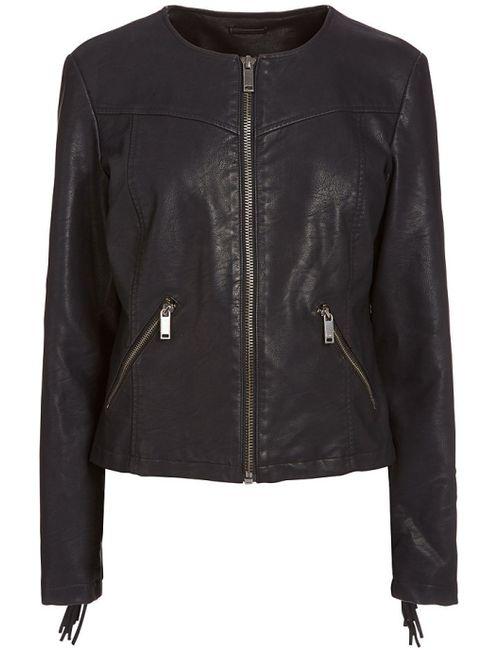 Next | Женская Черный Куртка