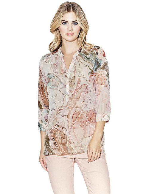 Patrizia Dini | Женская Цветная Блузка