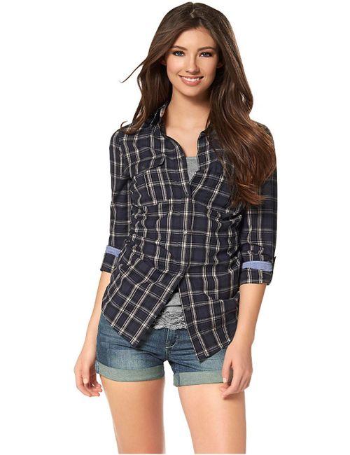 FLG FLASHLIGHTS | Женская Рубашка