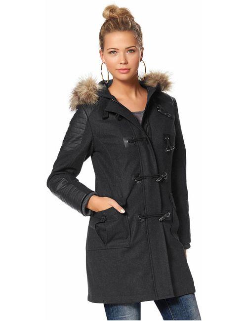 AJC | Женская Серая Куртка