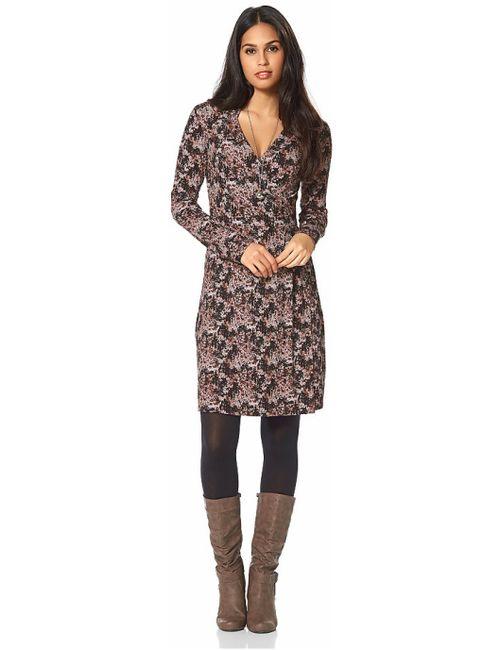 CHILLYTIME | Женское Цветное Платье