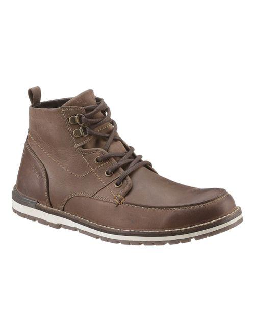 Arizona   Мужские Коричневые Высокие Ботинки