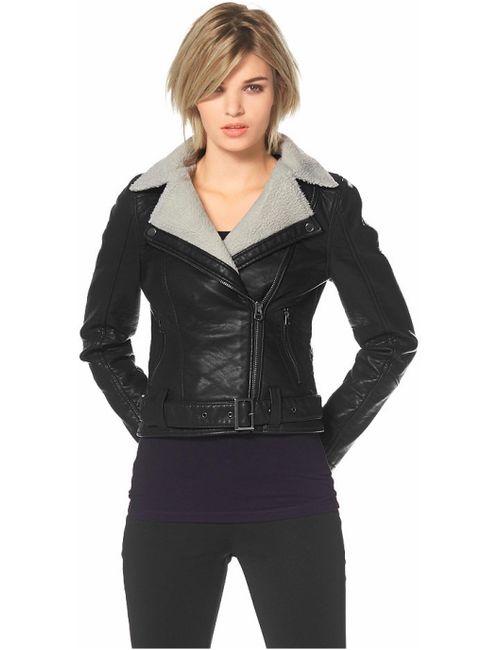 Laura Scott | Женская Черный Куртка