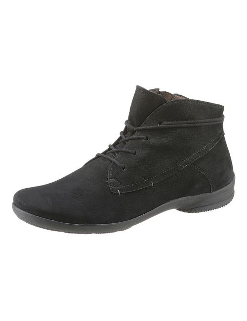 Gabor | Женские Чёрные Ботинки