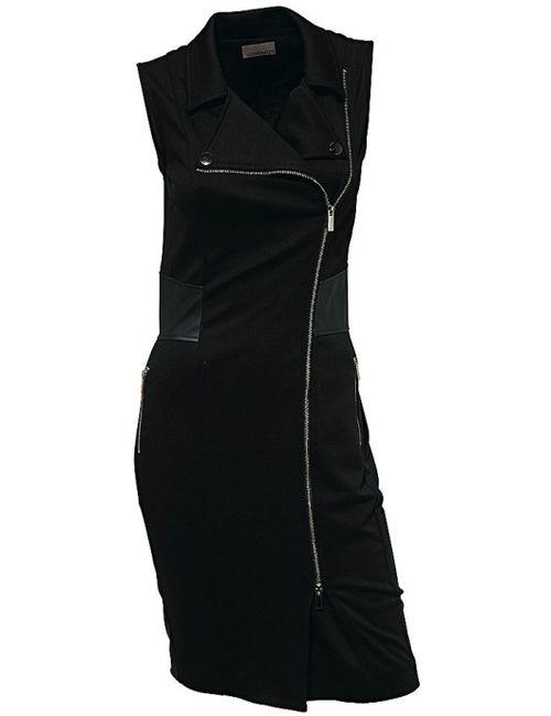 Mandarin | Женское Черный Платье