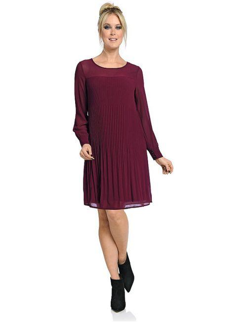 Heine | Женское Красное Платье