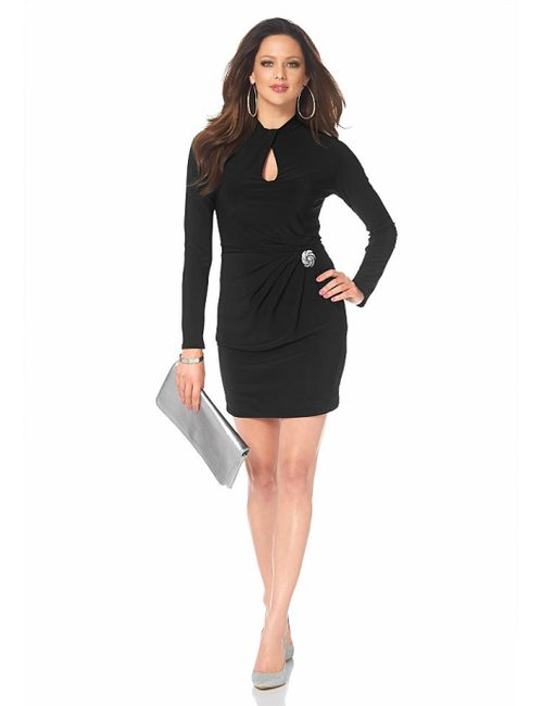 Melrose | Женское Черный Платье