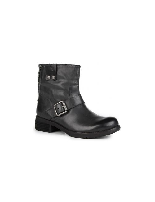 Calvin Klein   Женское Hadley Re8755 Серо-Черный