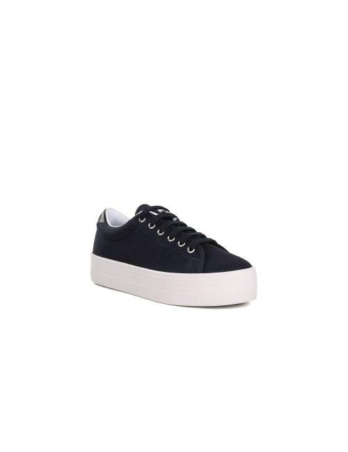 No Name | Женское Plato Sneaker Темно-Синий