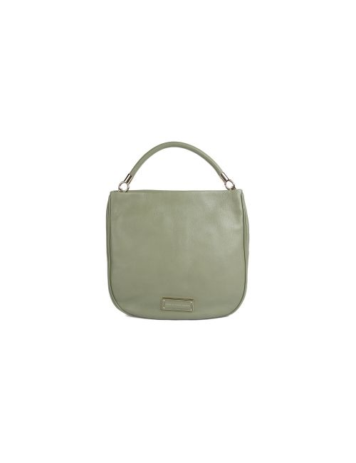 Marc by Marc Jacobs | Женское Hobo Серо-Зеленый