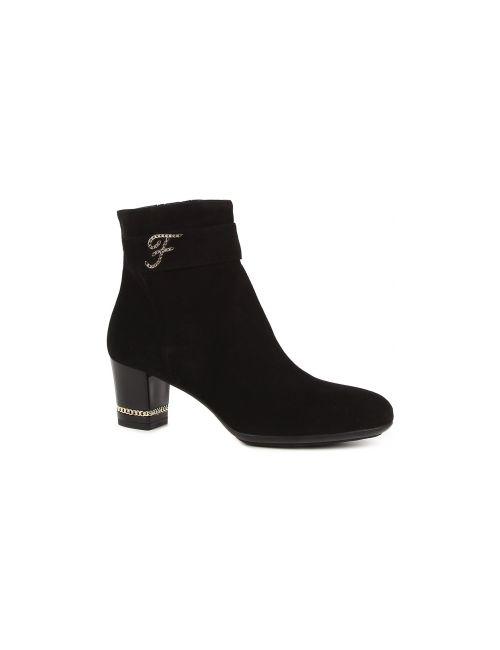 FABIANI | Женское F1567 Черный