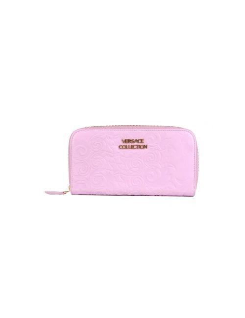Versace Jc | Женское Lpd0294 Lvs3 Фиолетово-Розовый