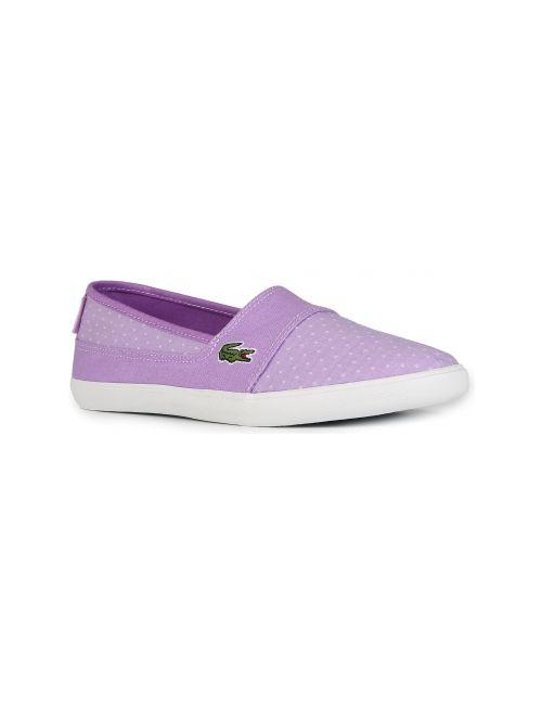 Lacoste | Женское Spw3041 Marice Brg Светло-Фиолетовый