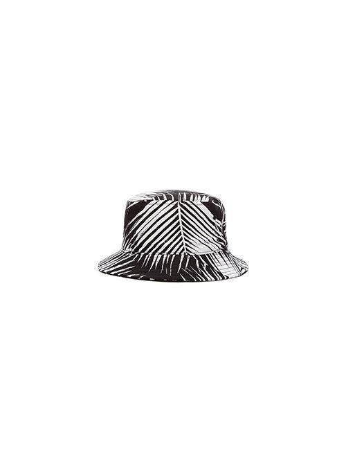 STAMPD | Мужская Белая Шляпа Bucket