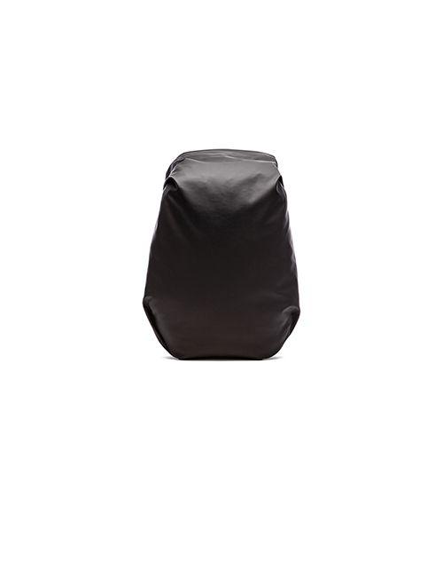 Cote & Ciel | Мужской Чёрный Рюкзак Nile