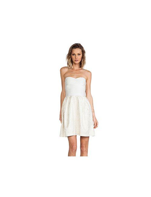 Erin Fetherston | Женское Коктейльное Платье Elizabeth