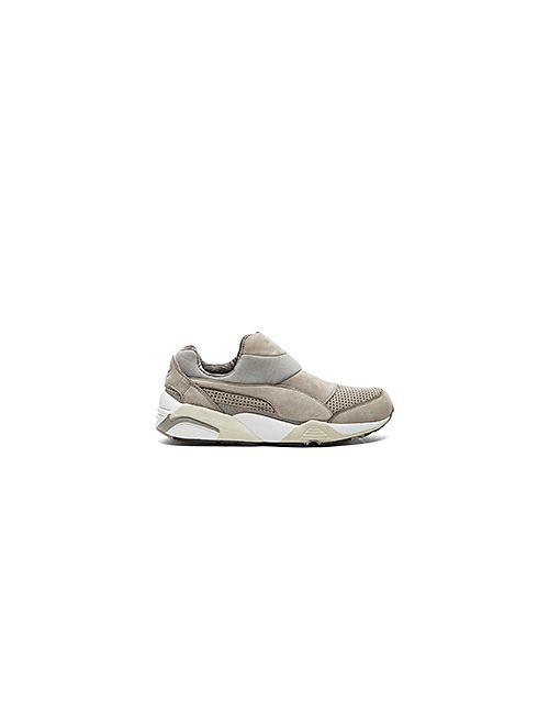 Puma Select | Мужские Серые Кроссовки Trinomic Sock