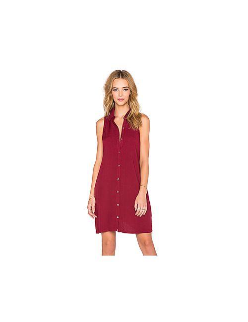 Three Dots | Женское Платье-Рубашка