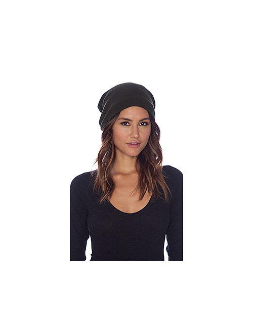 Plush | Женская Зелёная Шляпа Barca