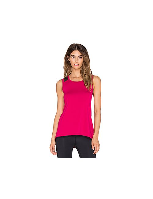 ALALA | Женская Розовая Майка Без Рукавов Toughie Muscle Tee
