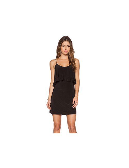 T-Bags LosAngeles | Женское Чёрное Платье