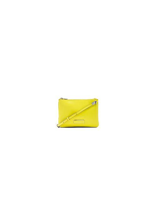 Marc by Marc Jacobs | Женская Жёлтая Сумка Через Плечо Ligero