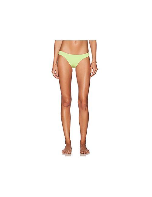 Vix Swimwear | Женский Зелёный Низ Бикини Rio