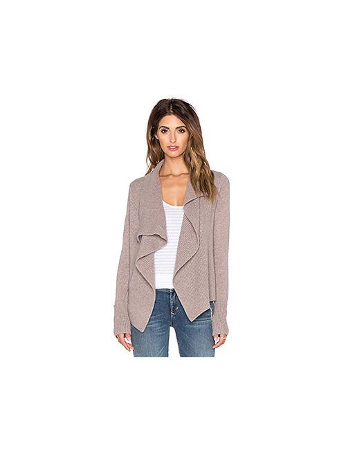 360 Sweater | Женский Коричневый Свитер Jordana