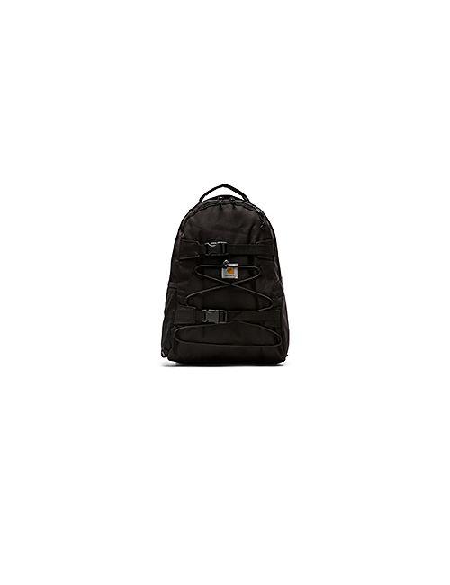 Carhartt WIP | Чёрный Рюкзак Kickflip