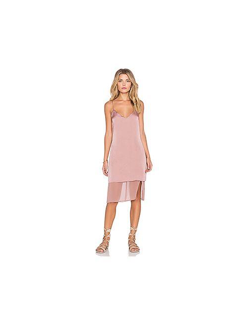 Tularosa | Женское Платье-Комбинация Beckett