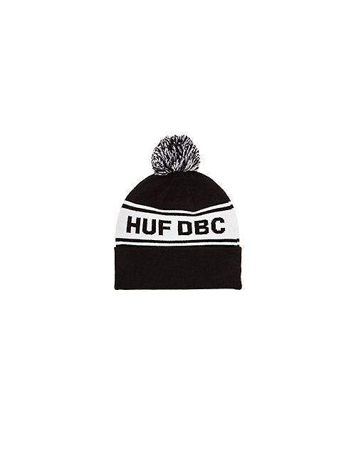 Huf | Мужская Белая Шапка Бини Dbc