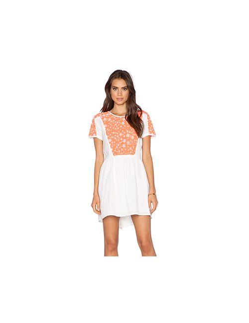 Dress Gallery | Женское Белое Платье Selena