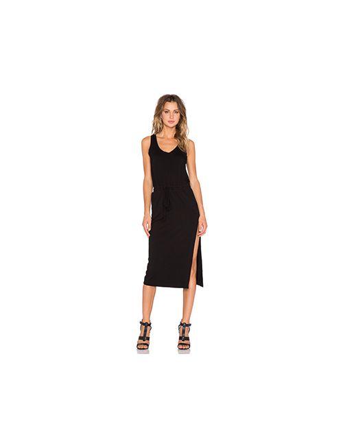 Feel The Piece | Женское Черный Платье Delphine