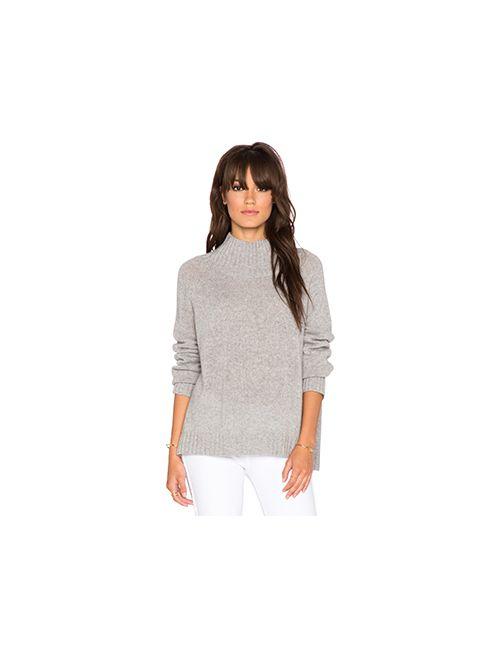 360 Sweater | Женский Серый Свитер Roos