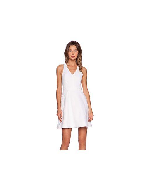 Joie | Женские Белые Мини Платье Aurina