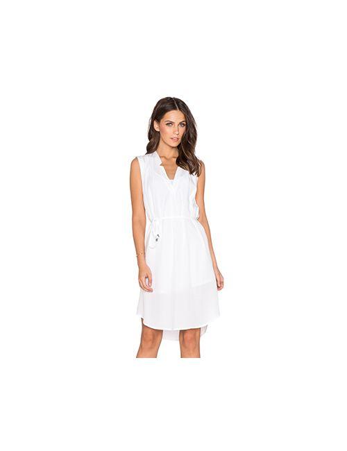 Splendid | Женское Белое Платье Front Tie
