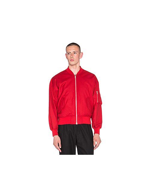 Etudes Studio | Мужская Красная Куртка Horizon Jacket