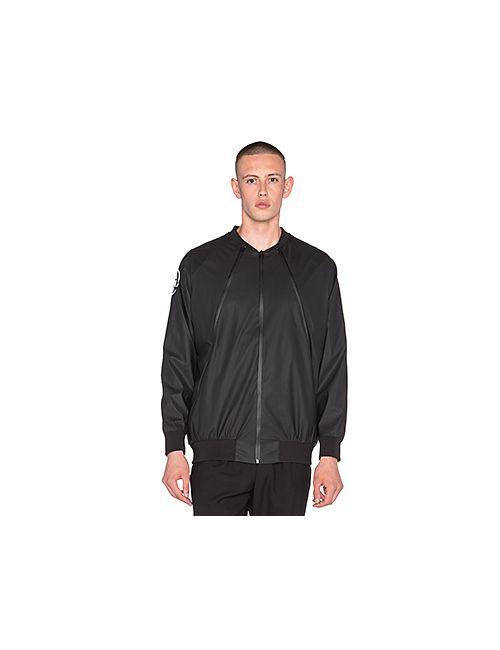 AQ/AQ   Мужская Черный Куртка Order