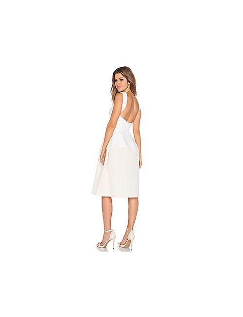 ELLIATT | Женское Беж Платье Perception