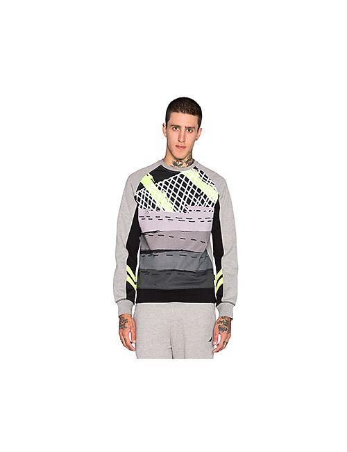 Staple | Мужской Серый Пуловер Max