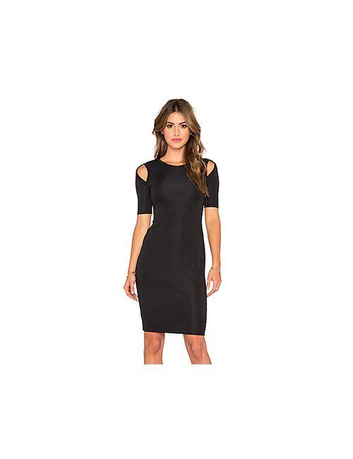 Bailey 44 | Женское Чёрное Платье Bridgette