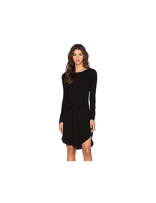 PFEIFFER   Женское Чёрное Платье New Wave