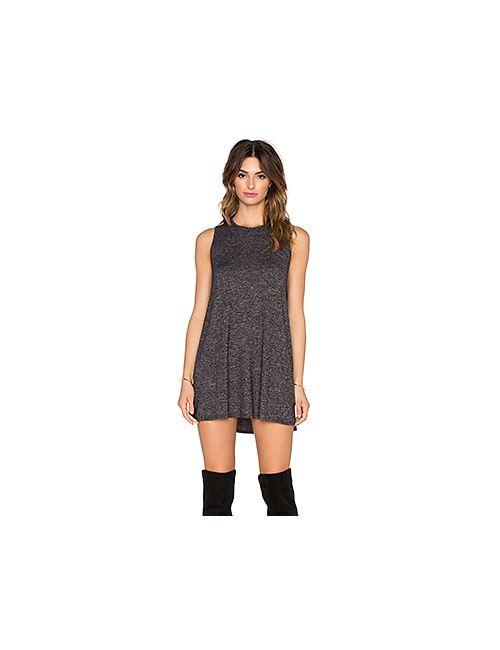 Riller & Fount | Женское Уголь Платье Georgio