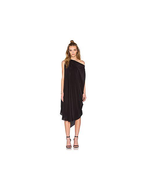 KES | Женское Чёрное Платье