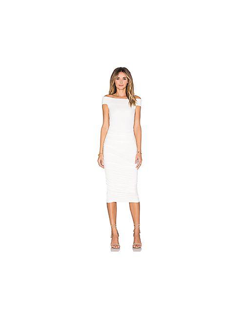 Bailey 44 | Женское Кремовое Платье More Than A Woman