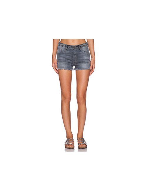 Hudson Jeans | Женские Джинсовые Шорты Tori Vice Versa