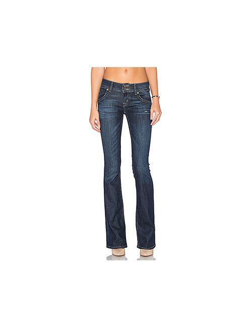 Hudson Jeans | Женские None Джинсы С Узким Клешем